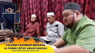 Download SEDUTAN TALAQQI TARANNUM (Part 1-Bayyati) - Ustaz Umar Jiman bersama Tuan Guru Ustaz Anuar Ghazali
