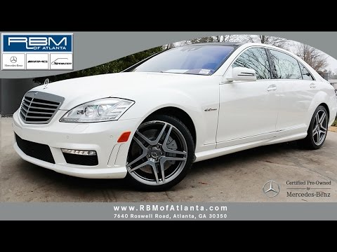 2010-mercedes-benz-s-class-s63-amg-atlanta-ga-m29528a-sold!