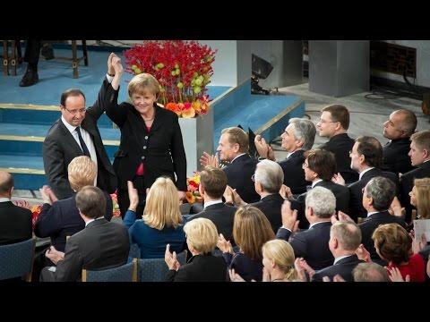 Teaser: A history of the European Council (EN)