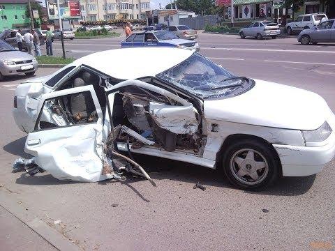 Случайные аварии # 6 в Gta 4