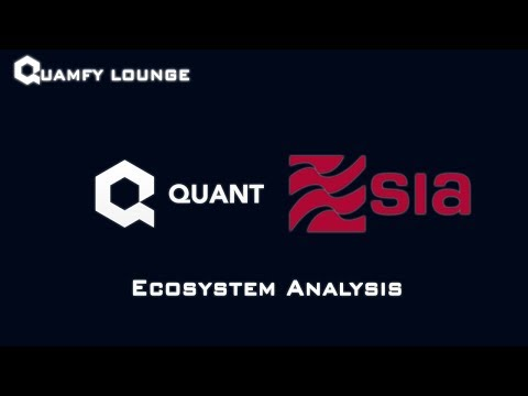 Quamfy Lounge E7 - Ecosystem Analysis: SIA S.p.A. (Leading Financial Services Provider)