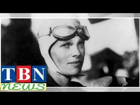 80 años después, lograron identificar los restos de la aviadora Amelia Earhart