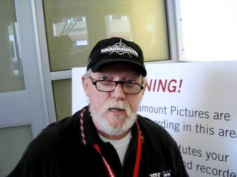 BotCon 2009: Michael McConnohie Autograph