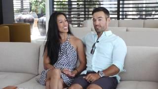DK Interviews Alex & Claudine Riggs