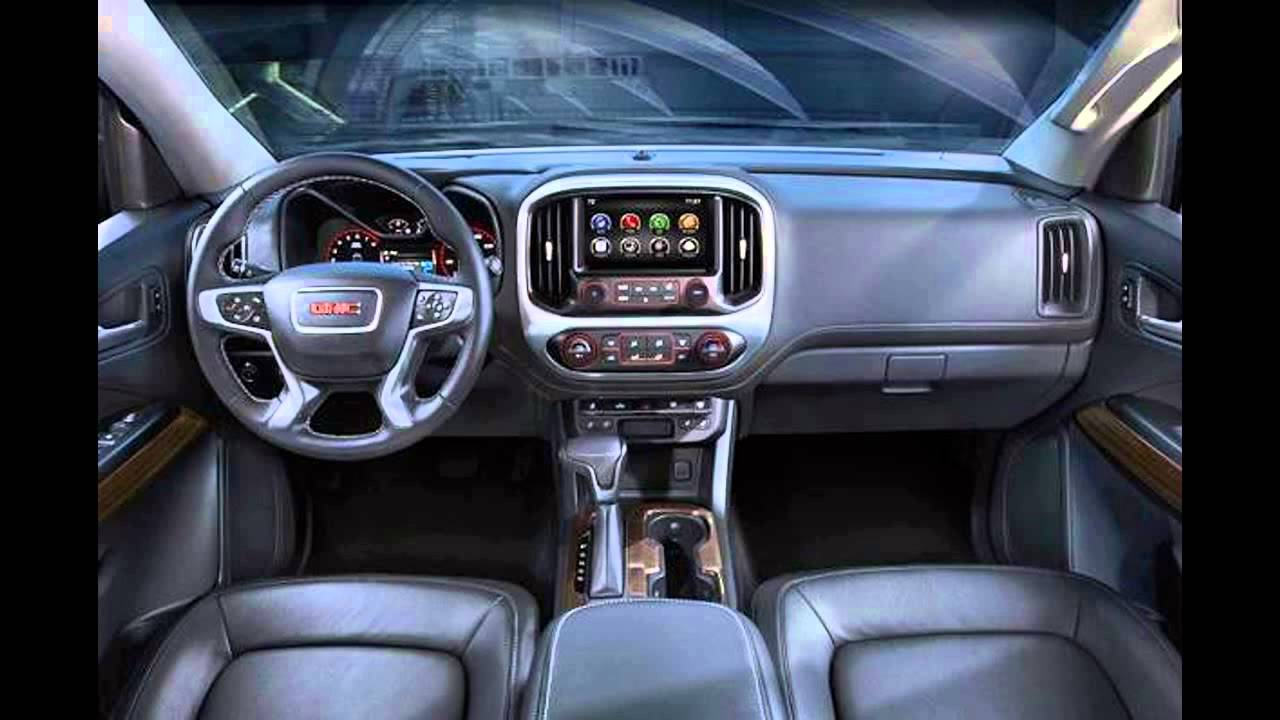 Gmc Envoy 2016 >> 2016 Gmc Envoy Picture Gallery Youtube