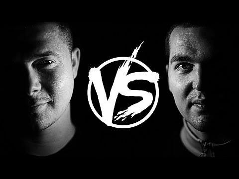 VERSUS #19: DOM1NO VS ЭНДИ КАРТРАЙТ