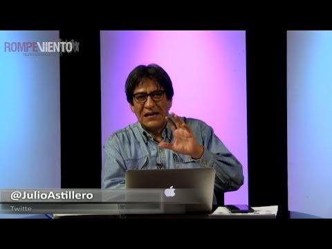 QUERIDA URNA: Estudiantes Jalisco y Post-Debate Presidencial