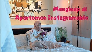 Gambar cover Instagramable Airbnb Apartment di Jakarta