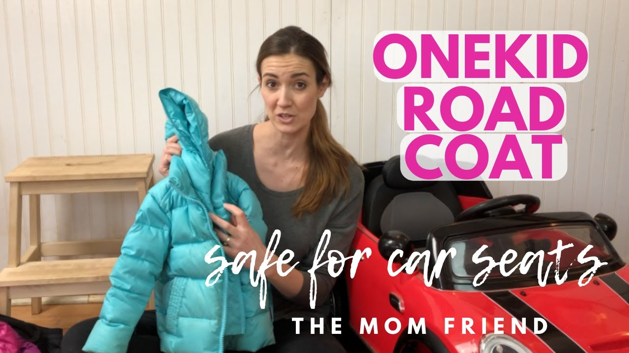 92e16bddb5fa End the Car Seat Coat Battle with this Coat Designed for Car Seats!   The  Mom Friend
