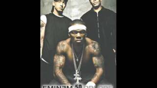 Crack a Bottle Eminem Ft. 50 Cent and Dr. Dre! WITH LYRICS