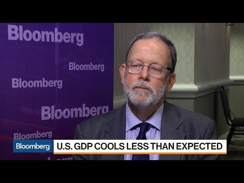 U.S. CBO Doesn't Expect Economic Growth To Solve Deficit 'Problem'