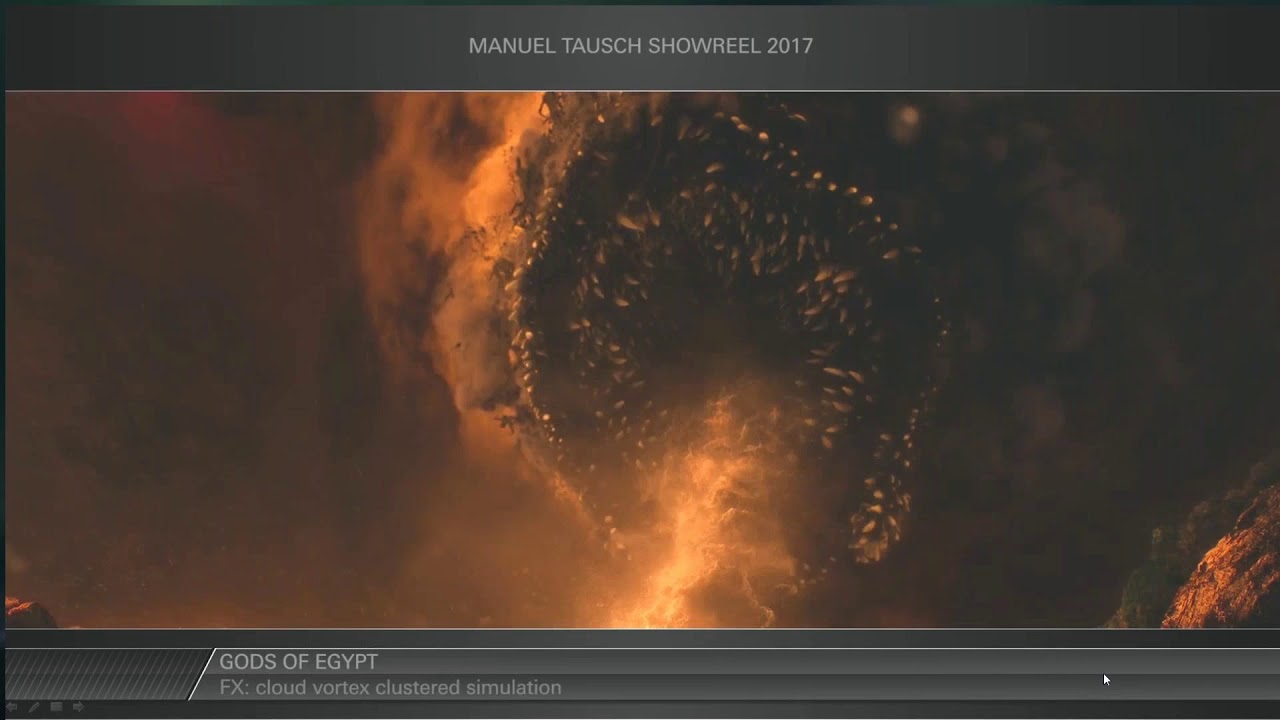 Webinar Replay with Manuel Tausch on Create Dynamic FX for Film & Games