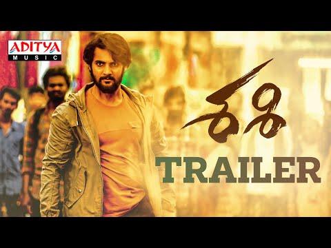 #Sashi Official Trailer   Aadi, Surbhi Puranik   Srinivas Naidu Nadikatla   Arun Chiluveru