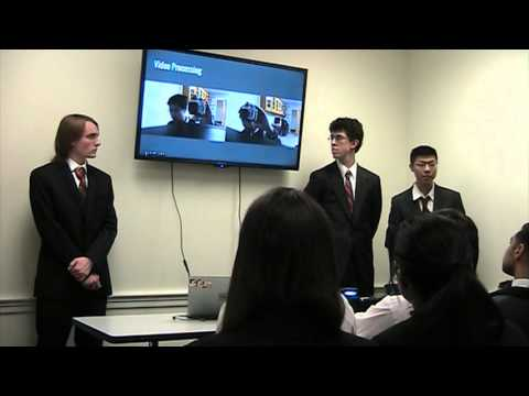Team ARM IT Thesis Proposal 2016