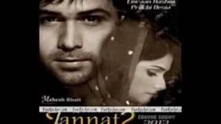 JANNAT 2 LEAKED SONG JUDAI (BY FALAK).mp4