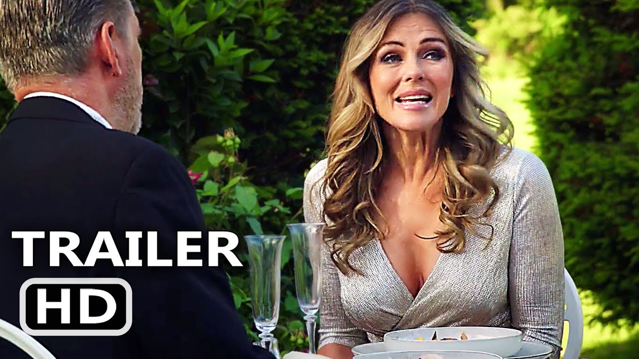 Download THEN CAME YOU Trailer (2020) Elizabeth Hurley, Craig Ferguson Romance Movie