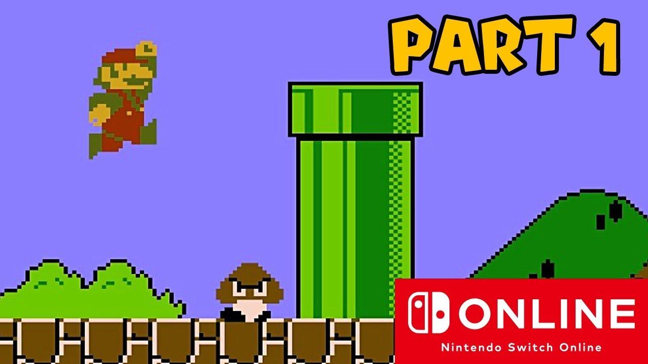 Mario Bros Online