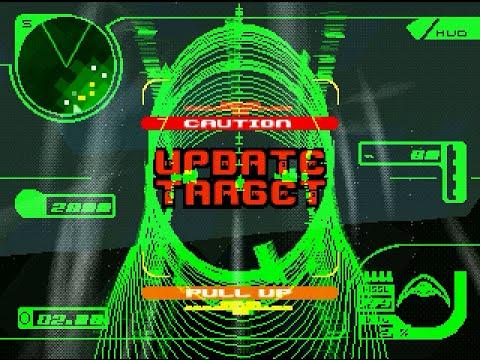 無敵クィ! エースコンバット3 エレクトロスフィア