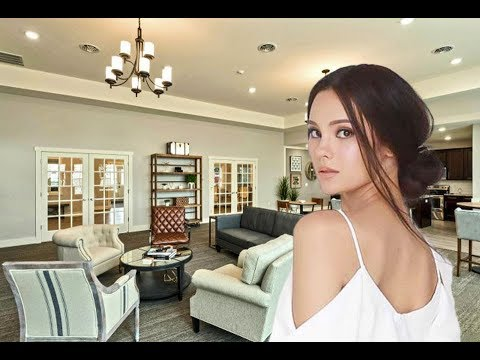 Catriona Gray's Apartment In New York As Miss Universe - 2018