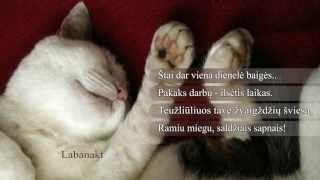 Labos nakties :) ♫