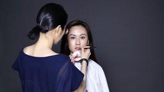 台灣百年美髮史 Iconic Hairstyle Trends through the Decades : Taiwan