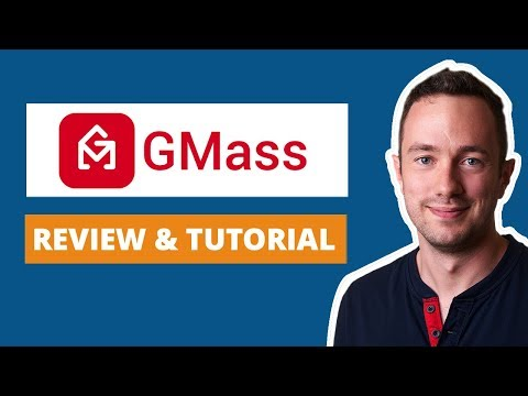 GMass Review and Tutorial: How To Send Thousands of Emails in Minutes