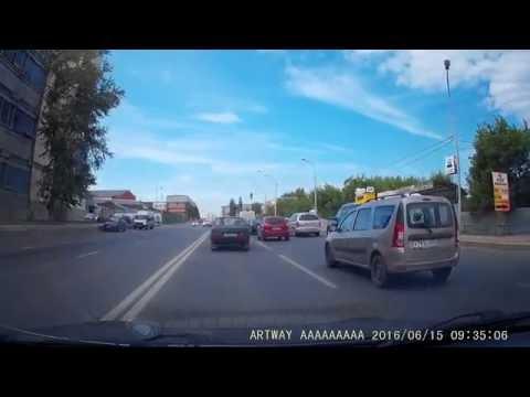 тест Artway AV 390 день Уфа
