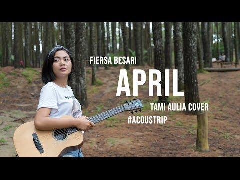 April Tami Aulia Cover #AcousTrip