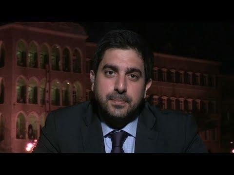 Halim Shebaya on PM Saad Hariri