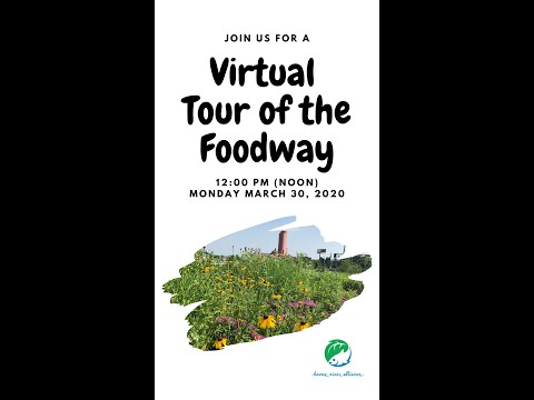 Virtual Tour of the Bronx River Foodway
