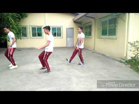 Hiphop Remix (Students' Performance)