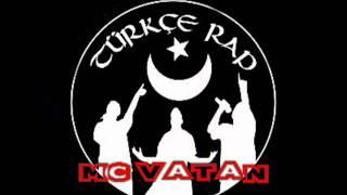 NEW TurKish UnderGround Rap 2010