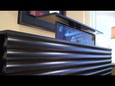 Amazing TV Lift Cabinet by Cabinet Tronix. TV Lift Cabinet