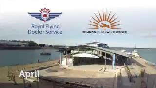 RFDS Darwin Tourist Facility April - July Build