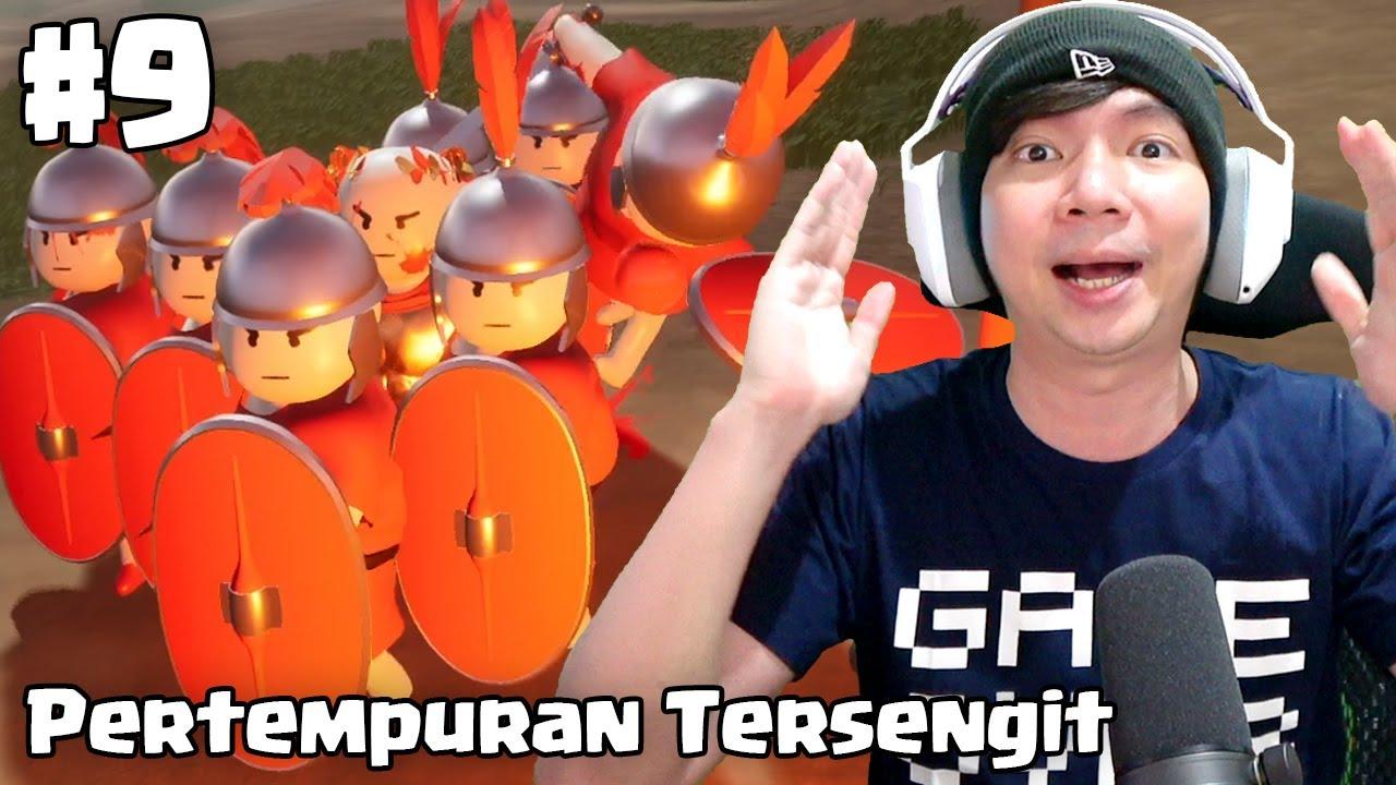 Peperangan Tersengit - ShieldWall Indonesia - Part 9
