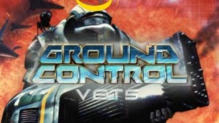Ground Control (PC|RTS) | HONORABLE SACRIFICE | Multiplayer 4v4 HD60FPS Season 2