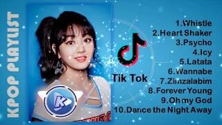 Download Best K-Pop TikTok Playlist 2020 [kmusic ver] + audio spec