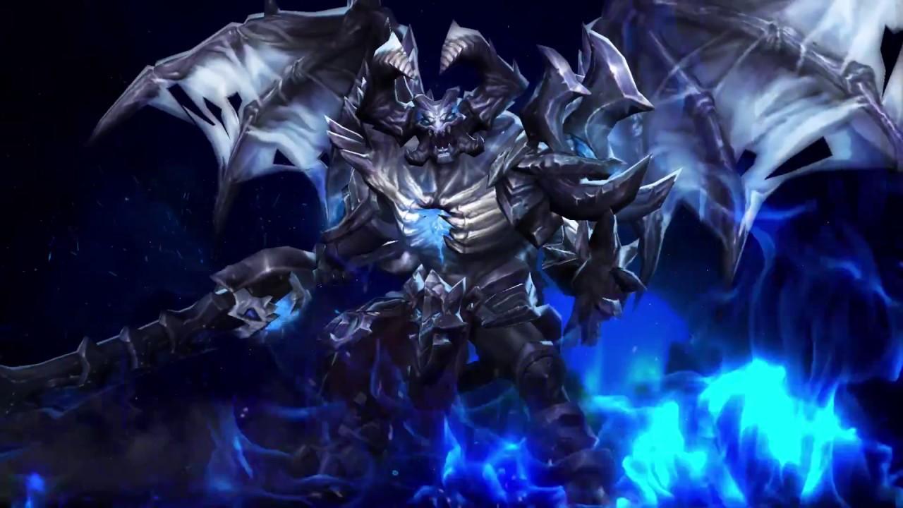 [Trang phục] Maloch: Ác ma địa ngục - Garena Liên Quân Mobile