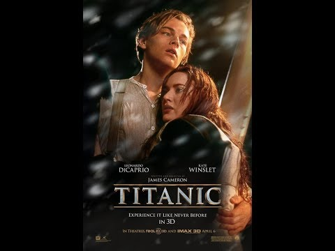 Titanic - Movie Review