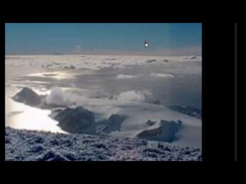 ANTARCTICA PICTURES AND THE SECRETS THEY HIDE