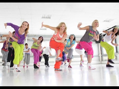 zumba for beginners at home- zumba step by step-  zumba dance workout video