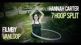 7 Hoop split! - Hannah Carter - vanloop