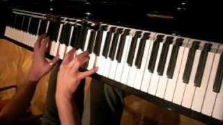 Mariah Carey Piano Medley by Mike RC - Happy Anniversary