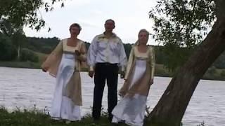 "Клип на песню ""Осташёво"" (сл. Валентины Кудрявцевой муз. М.Маркова)"