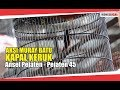 Thr Cup Djitu  Aksi Muray Batu Kapal Keruk  Mp3 - Mp4 Download