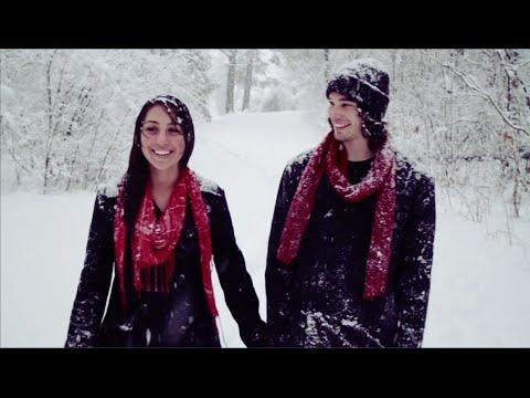 Fleet Foxes - white winter hymnal (music video)