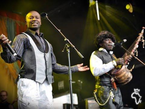 Saidi Kanda & Mvula Mandondo Live @ Brighton