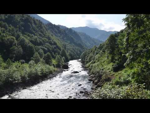 Rize & Trabzon Trip / Turkey /