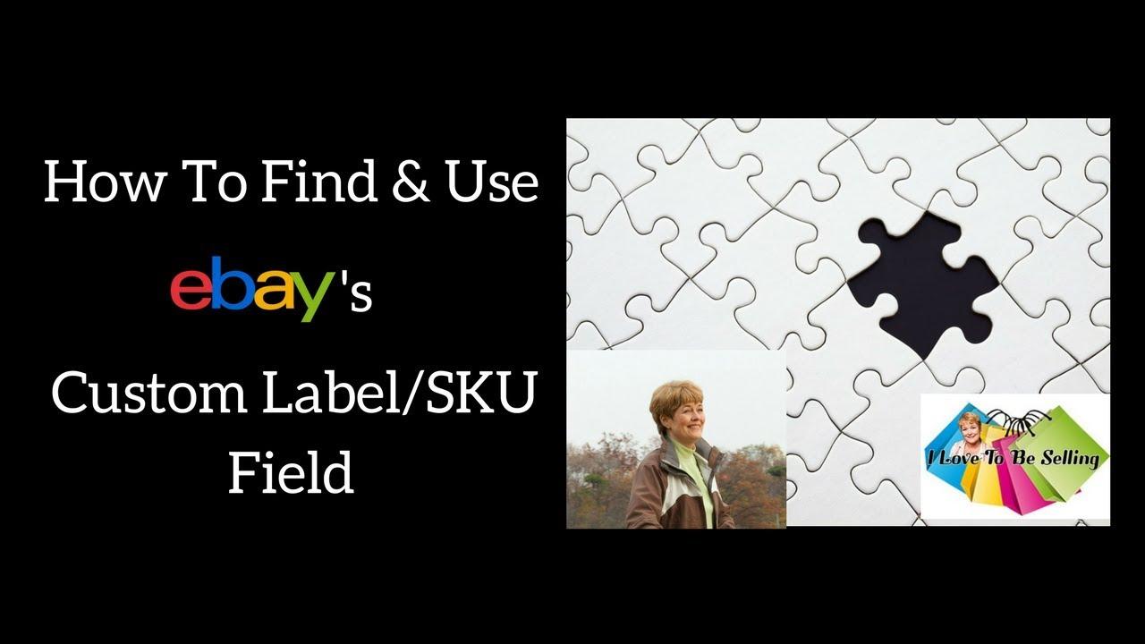 find label