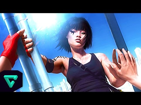mirror's edge 1 part